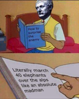 Useful history